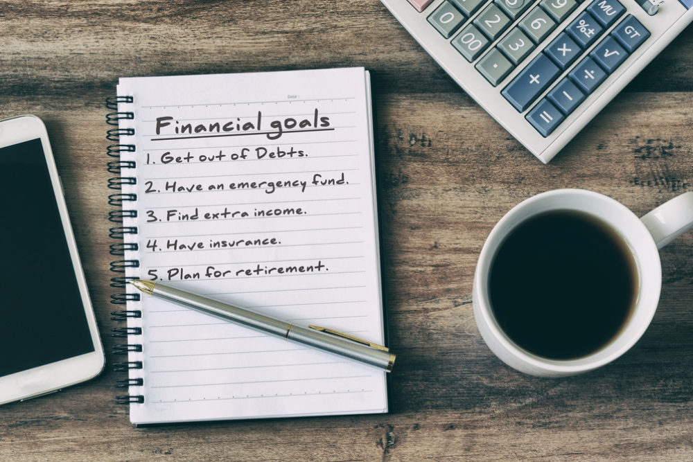 The Best Way To Set Money Goals (And Achieve Them) Part 2
