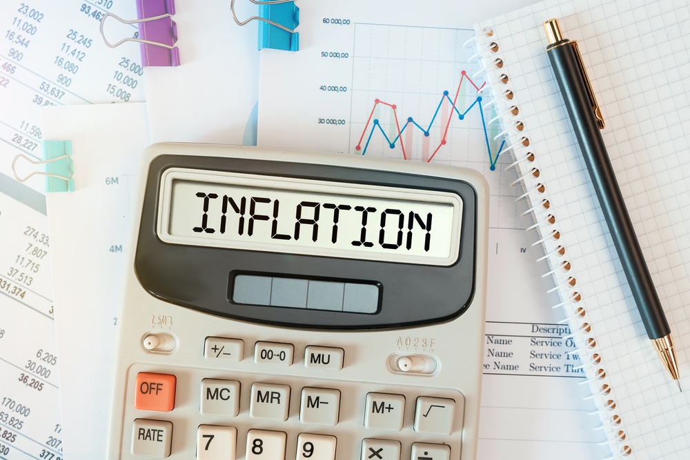 How to Manage your Money during Inflation